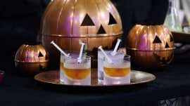 Boo-zy drinks! 3 easy recipes for Halloween cocktails