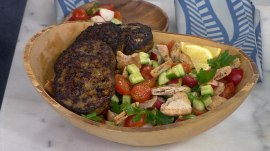 Make-ahead Monday: Turn lamb into 3 different meals this week