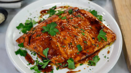 Meal prep recipes: Use glazed salmon for 3 meals