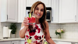 Joy Bauer shares 5 rules for a healthier you