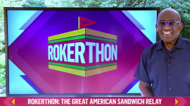 Rokerthon 2020: Watch the entire Great American Sandwich Relay