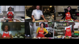 Famous chefs take over My TODAY Plaza ahead of Rokerthon