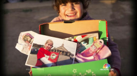 The Extraordinary Way One 10-Year-Old is Bringing Christmas to Others