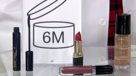 Makeup checkup: What to save, what to ditch