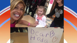KLG, Hoda share their Favorite Things for the week
