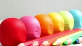 Class-action lawsuit filed against EOS lip balm