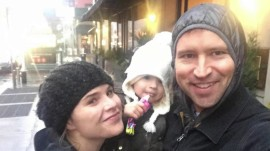 Jenna Bush Hager had a 'chill' weekend with Mila and Poppy