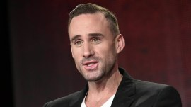 White actor Joseph Fiennes is cast to play Michael Jackson, causes uproar