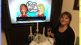 Fan of the Week to KLG and Hoda: You light up my life