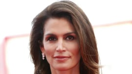 Cindy Crawford: Despite reports, I may not yet retire from modeling