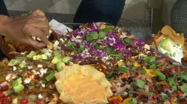Super nachos for Super Bowl Sunday: Here's how to make them