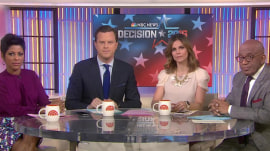 TODAY anchors share thoughts on Iowa caucuses results