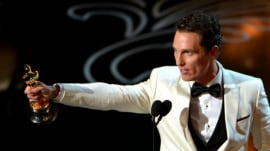 Oscars' dramatic move may end traditional acceptance speeches
