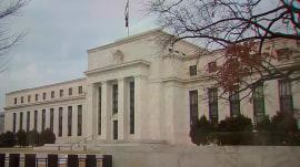 Federal Reserve meeting to consider raising interest rates