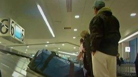 Air travelers' complaints jump by 34 percent, focus on cancellations