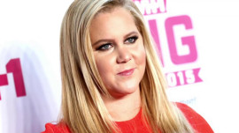Amy Schumer calls out Glamour for including her in 'plus size' issue