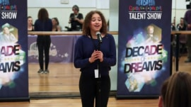 Talent show makes dreams come true for kids at Radio City Music Hall