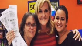 Layaway Angel Pays Off Others' Christmas Gifts