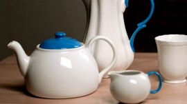 DIY teapots, vases are easy hostess gifts