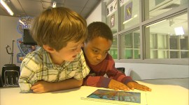 Kids get paid to test apps over the summer