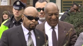 Judge rules Bill Cosby sex assault case can move to trial