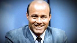 Remembering TODAY's own Joe Garagiola, hall of fame broadcaster