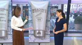 How to read beauty product labels: Ingredients and symbols to look for