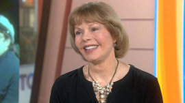 Toni Tennille on her love for the Captain, lack of intimacy, and why she left