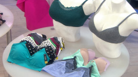 A one size fits all bra? Underwear trends that boost confidence and comfort