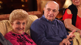 True lasting love: See couples married for 50+ years share their 'secrets'