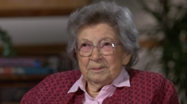Children's author Beverly Cleary on turning 100: 'I didn't do it on purpose'