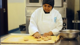 'Hot Bread Kitchen' empowers women with baking and business skills