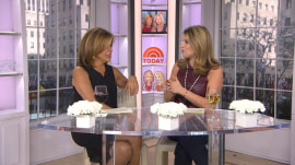 Jenna Bush Hager on the moment she cursed in front of Mila