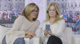 Swipe left! KLG, Hoda's digital dating lesson