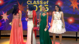 Kathie Lee and Hoda help four teens 'Say Yes to the Prom'