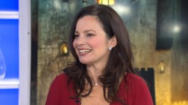 Fran Drescher on activism, film, and hanging with Barbra Streisand