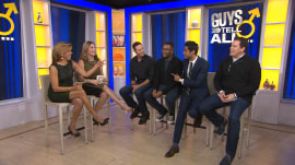 Hoda: I expect a guy to pay on the first date