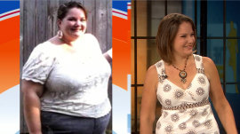 Joy Fit Club member takes up hula hoop, loses 171 lbs.