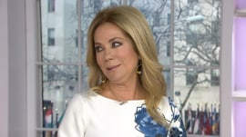 She's back! Kathie Lee Gifford reveals what she's been up to
