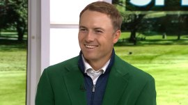 Golf star Jordan Spieth: I want to win 'at least two majors' in 2016