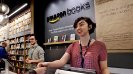 Amazon said to be planning to open 300 to 400 bookstores