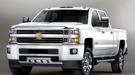 General Motors recalling trucks and SUVs for risk of brake pedal failure
