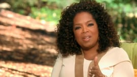 Weight Watchers stock soars after Oprah announces weight loss