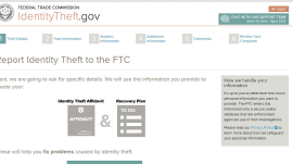 FTC launching new website to help victims of ID theft