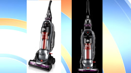 Thousands of Dirt Devil vacuums recalled for electrical shock hazard