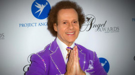 Richard Simmons fans react with relief to his TODAY interview