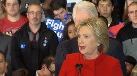 'Sticker Kid' may be the true winner of the Iowa caucuses