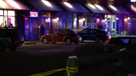 Machete-wielding man injures 4 at Ohio restaurant