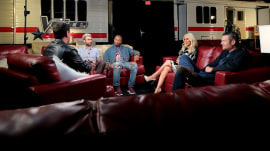 'The Voice' coaches: A look at Season 10, Blake's take on 'ridiculousness'