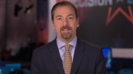 Chuck Todd: 'Nobody gets out' of GOP race after New Hampshire
